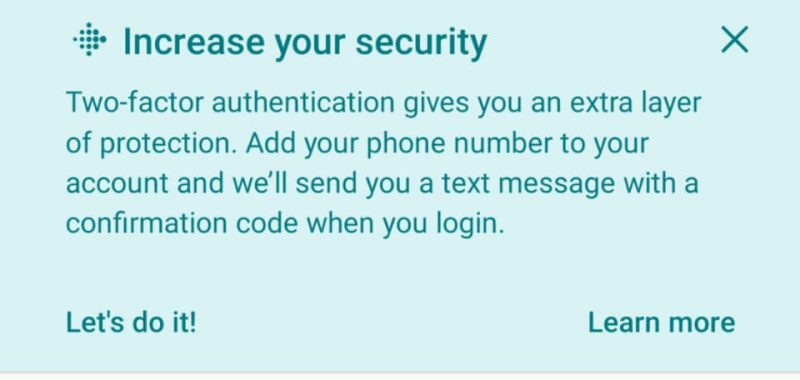 you can now use 2fa to protect your fitbit account e1622023748213 - You can now use 2FA to protect your Fitbit account