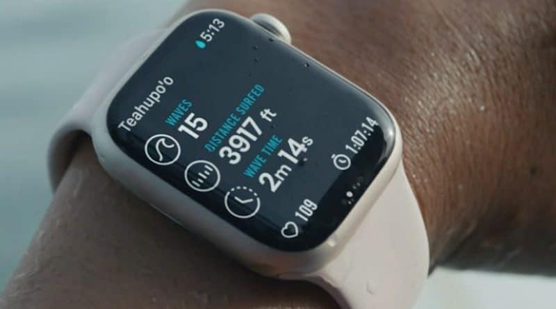 Apple Watch Series 7 rumours: thinner bezels, improved ultra-wideband tech