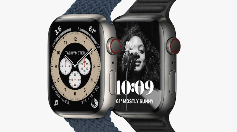 apple watch series 7 rumours thinner bezels improved ultra wideband tech 3 - Apple Watch Series 7 gets a bigger display revamp, but same battery life