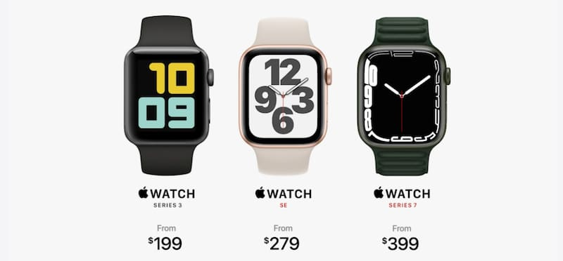 apple watch series 7 rumours thinner bezels improved ultra wideband tech 4 - Apple Watch Series 7 gets a bigger display revamp, but same battery life