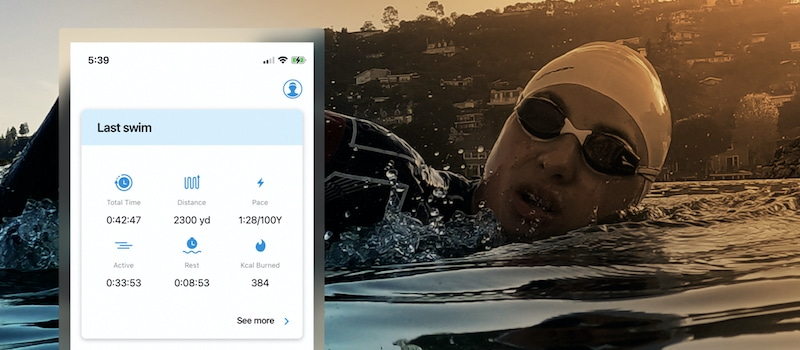 FINIS Smart Goggles can now be purchased on SwimOutlet