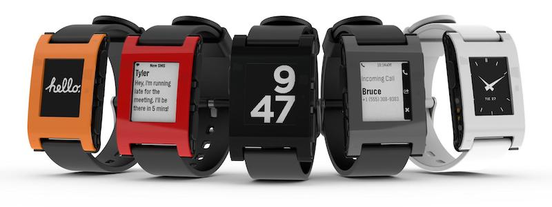 here a petition to google to resurrect the pebble watch 1 - Here's a petition for Google to resurrect the Pebble watch
