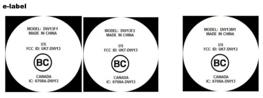 three fossil gen 6 smartwatches may have dropped by the fcc 1024x384 - Three Fossil Gen 6 smartwatches may have hit the FCC