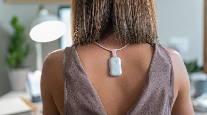 Upright GO S makes perfecting your posture more affordable than before