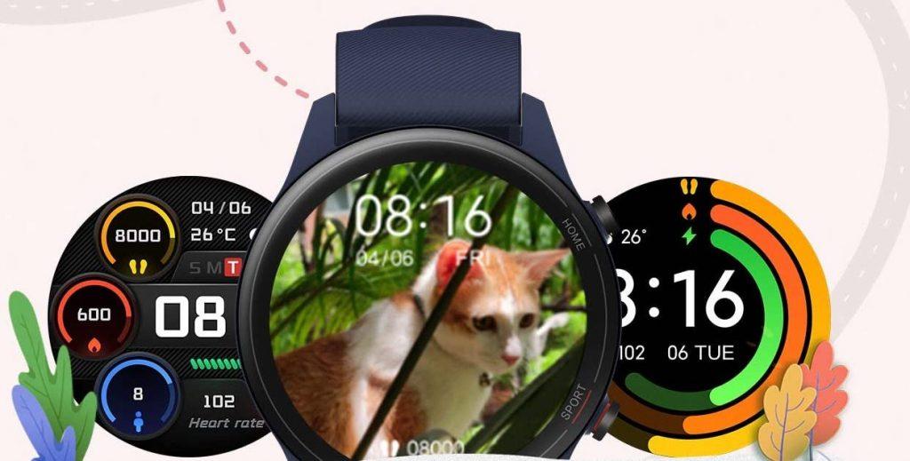xiaomi set to launch mi watch revolve active on june 22nd 1 1024x519 - Xiaomi launches Mi Watch Revolve Active with SpO2 & Amazon Alexa