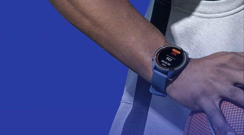Xiaomi set to launch Mi Watch Revolve Active on June 22nd