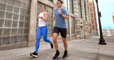 Dexom teams up with Garmin to bring glucose data to runners
