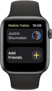 how to use walkie talkie on apple watch series 6 watch se 1 173x300 - How to use Walkie Talkie on Apple Watch Series 6 & Watch SE