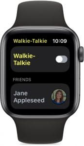 how to use walkie talkie on apple watch series 6 watch se 3 173x300 - How to use Walkie Talkie on Apple Watch Series 6 & Watch SE