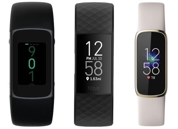 Leaked picture shows what might be our first glimpse of Fitbit Charge 5