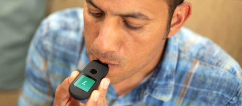 pivot breath sensor gets fda recognition of its ability to help smokers quit 1 - Pivot's Breath Sensor gets FDA recognition of its ability to help smokers quit