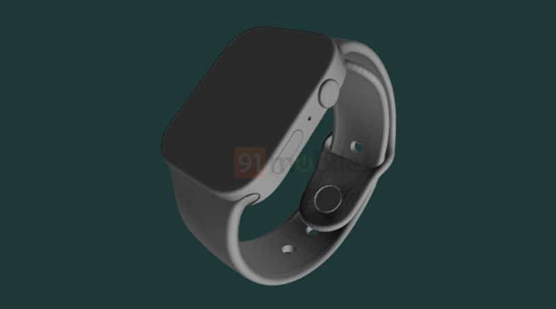 Apple Watch Series 7 will pack flat sides and a larger display than before