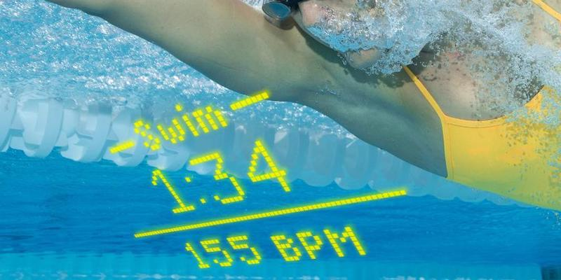 At the cutting edge of swim tech, interview with FORM founder Dan Eisenhardt