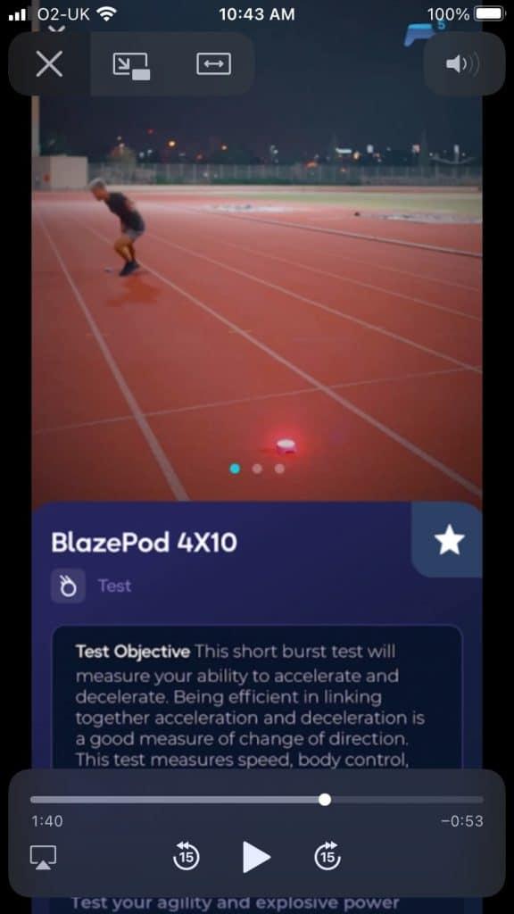 blazepod software update brings athlete performance tests 5 576x1024 - BlazePod software update brings Athlete Performance tests