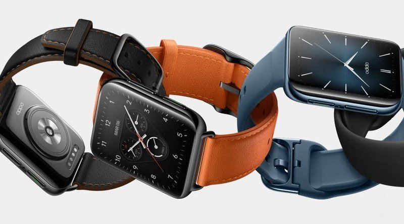 Oppo Watch 2 vs Oppo Watch: what's new and different?