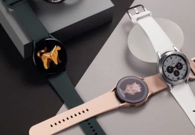 Samsung Galaxy Watch 4 vs Galaxy Watch 3: here's how they compare