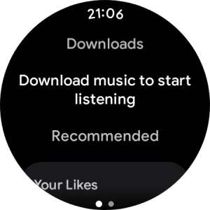 wear os 30 now has the much anticipated youtube music app 2 300x300 - Wear OS YouTube Music app released but only for Samsung Galaxy Watch 4