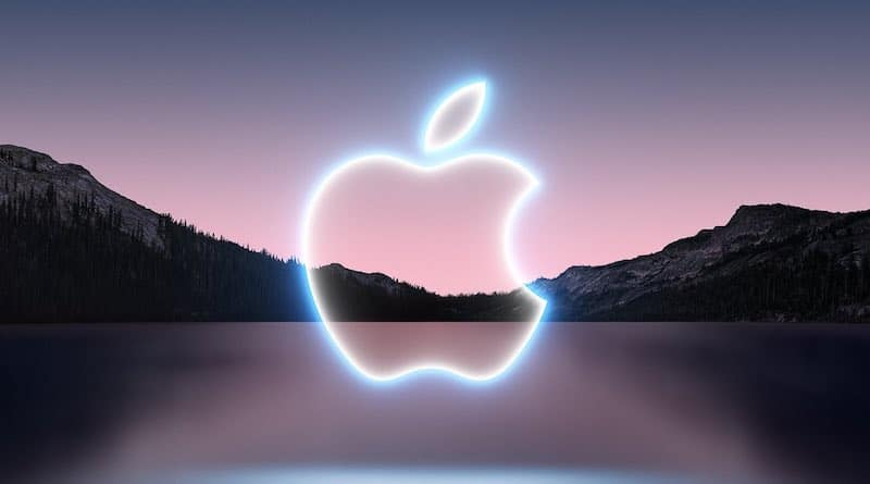 Apple's highly-anticipated launch event confirmed for September 14th