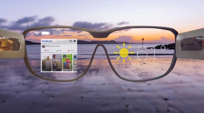 Data privacy organizations express concern about Facebook's new smart glasses
