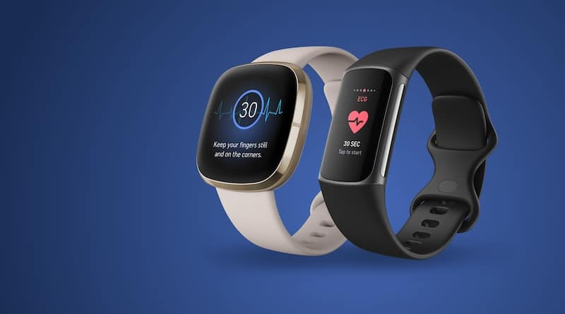 How to analyze your heartbeat via ECG on a Fitbit Sense or Charge 5