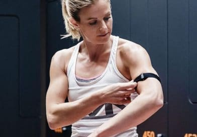 Polar adds Fitness Test to smartphone app, possible Grit X Pro launch