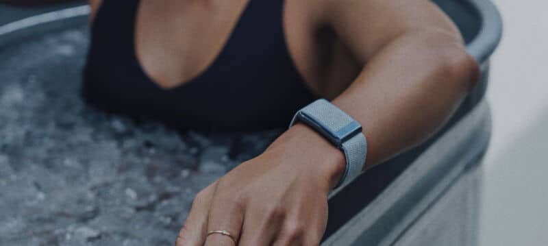 Whoop Band 4 comes with SpO2, temperature tracking & more