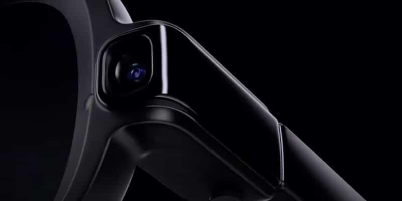 Xiaomi demos a futuristic AR Smart Glasses concept