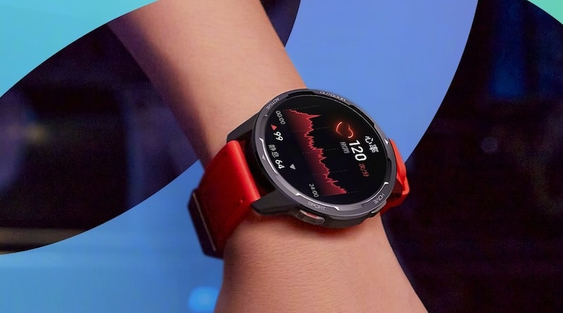 Xiaomi Watch Color 2 adds a larger display & lots of customization options