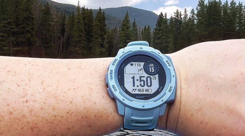 Garmin not syncing with Apple Health
