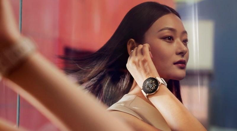Huawei Watch GT3