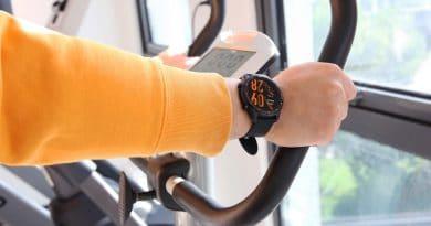 Mobvoi TicWatch Pro Ultra 3 GPS