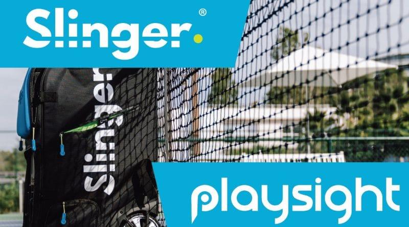 Slinger Bag PlaySight